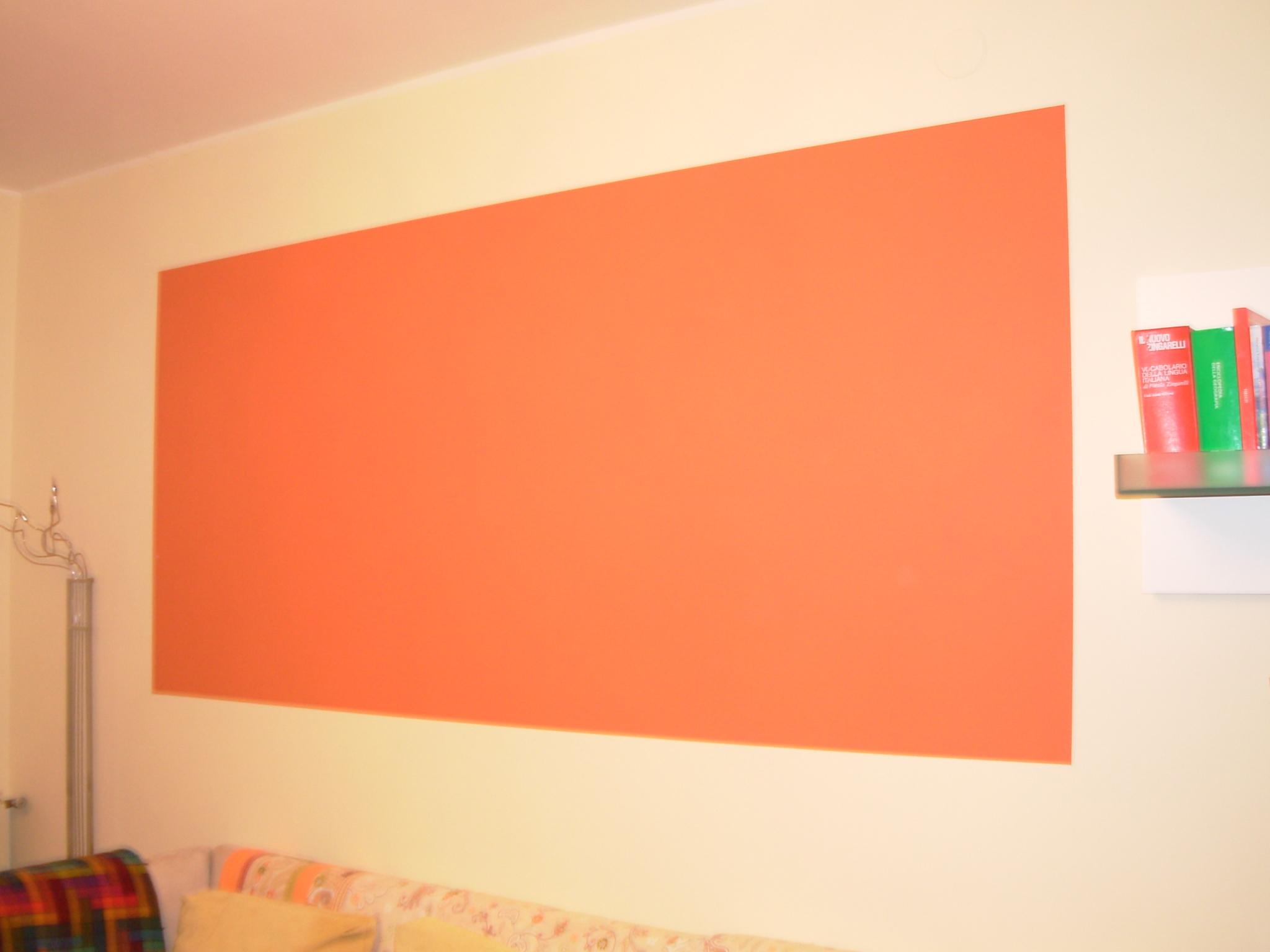 Casarella pitture per interni padova - Effetti decorativi pittura ...