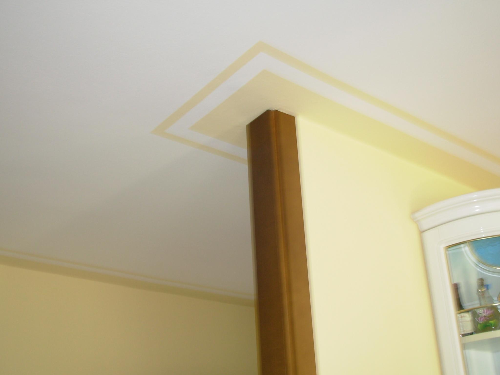 Casarella pitture per interni padova - Pittura per interni moderne ...