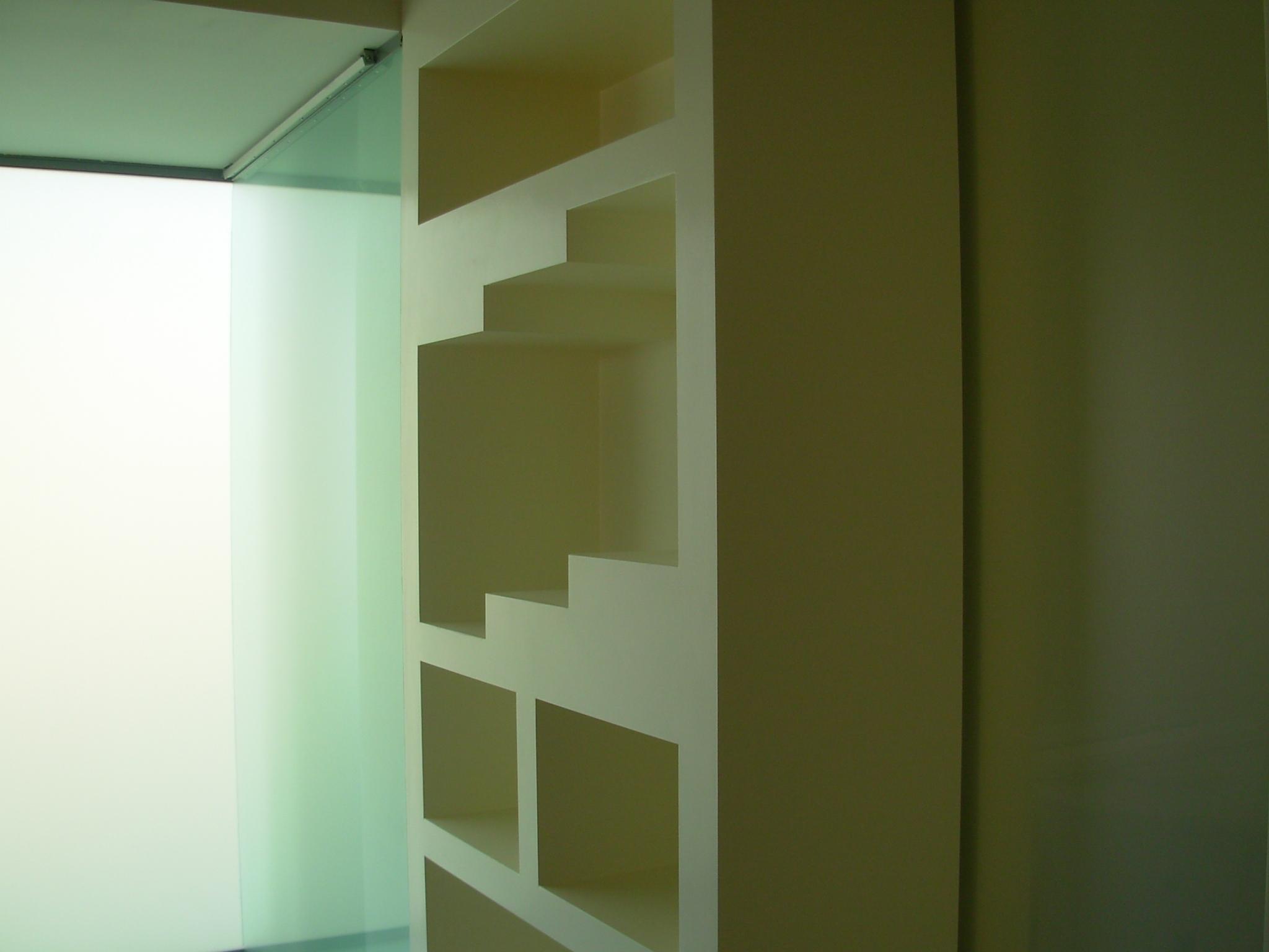 Casarella pitture edili antimuffa e decorative - Pareti decorative per interni ...